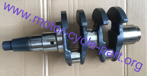 65W-11411-01-00 YAMAHA F25 CRANKSHAFT