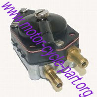 Johnson 0438557 PUMP AY,FUEL