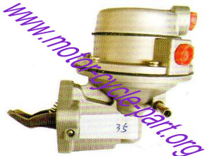 MERCURY 861677T FUEL PUMP