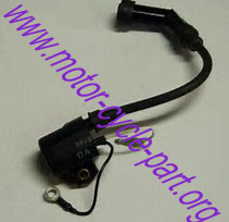 33410-89J01 SUZUKI IGNITION COIL 25-30HP