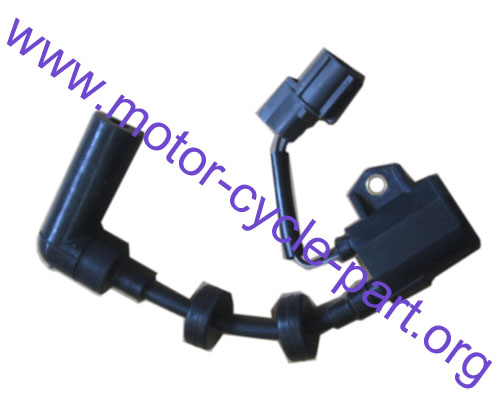 67C-85570-00-00 IGNITION COIL ASSY