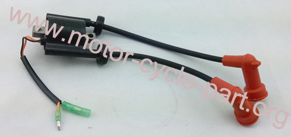 6B4-85570-00 YAMAHA E15D Ignition Coil