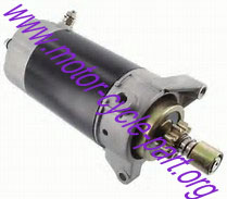 6H3-81800-11-00 YAMAHA STARTING MOTOR