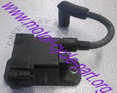 MERCURY 827509T IGNITION COIL ASSY