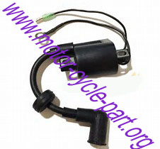 Yamaha 6E0-85570-12-00 IGNITION COIL