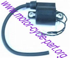 Yamaha 6H4-85570-20-00 IGNITION COIL