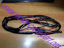 6R3-82105-00-00 WIRE LEAD,BATTERY