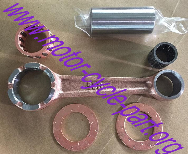 558-11650-01-00 CONNECTING ROD ASY