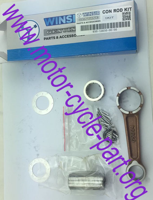 650-11650-00-00 YAMAHA CONNECTING ROD