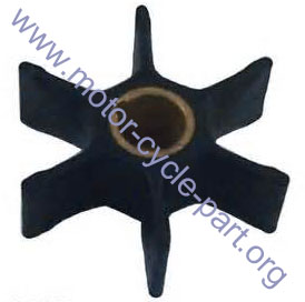 JOHNSON EVINRUDE OMC Outboard Impeller 4HP- 460HP