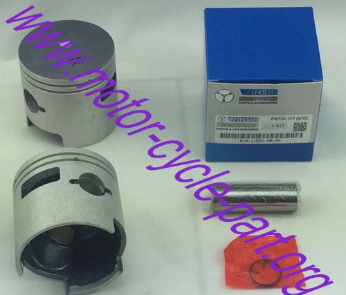 61N-11631-00-95  YAMAHA 30H PISTON STD